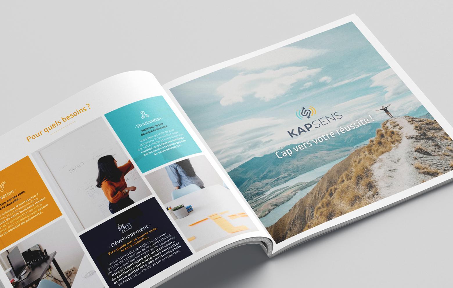 brochure kapsens 2