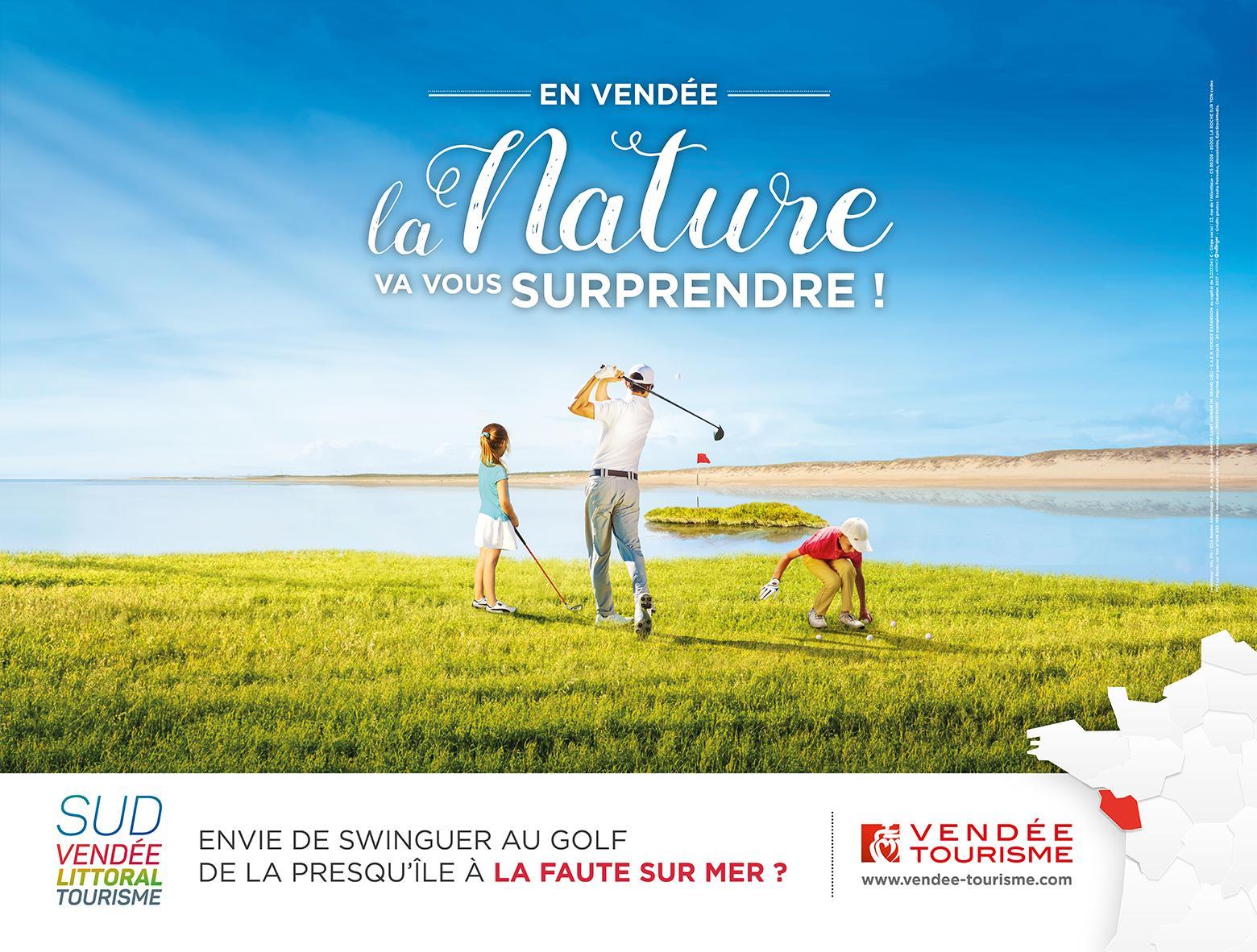 Vtourisme Sud Vendée