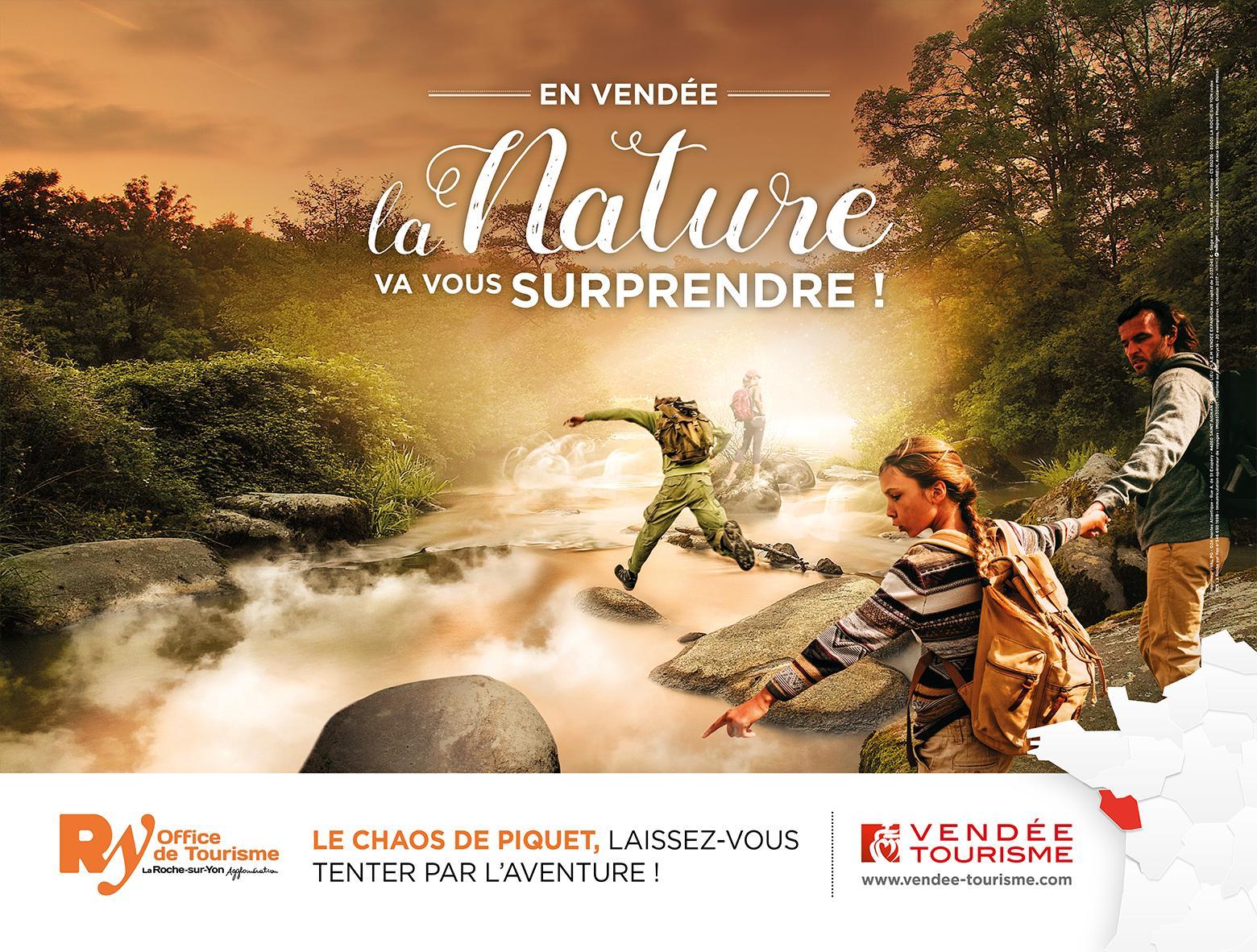 Vtourisme La Roche