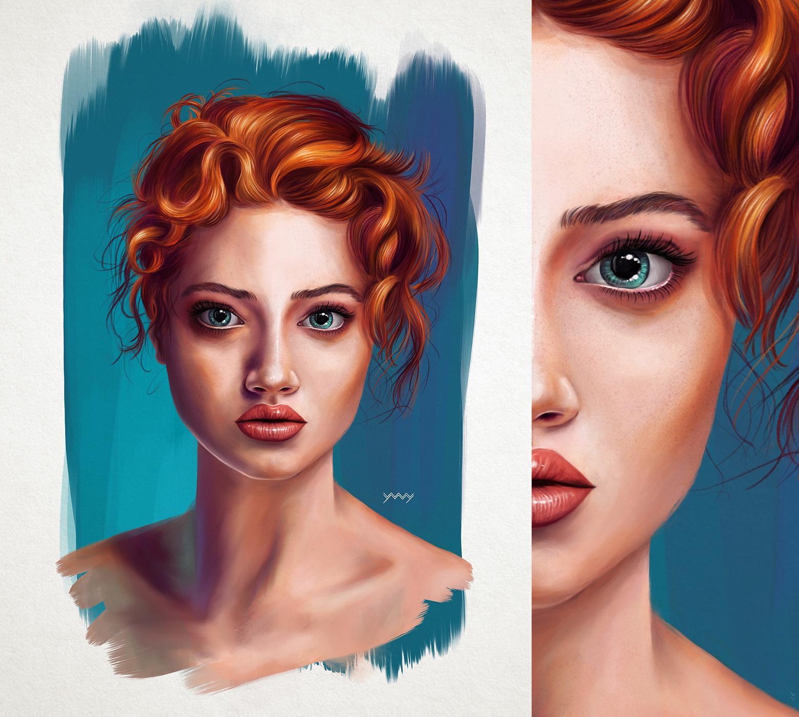 woman 3