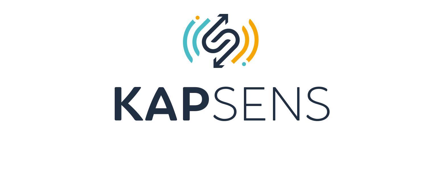 Logo Kapsens