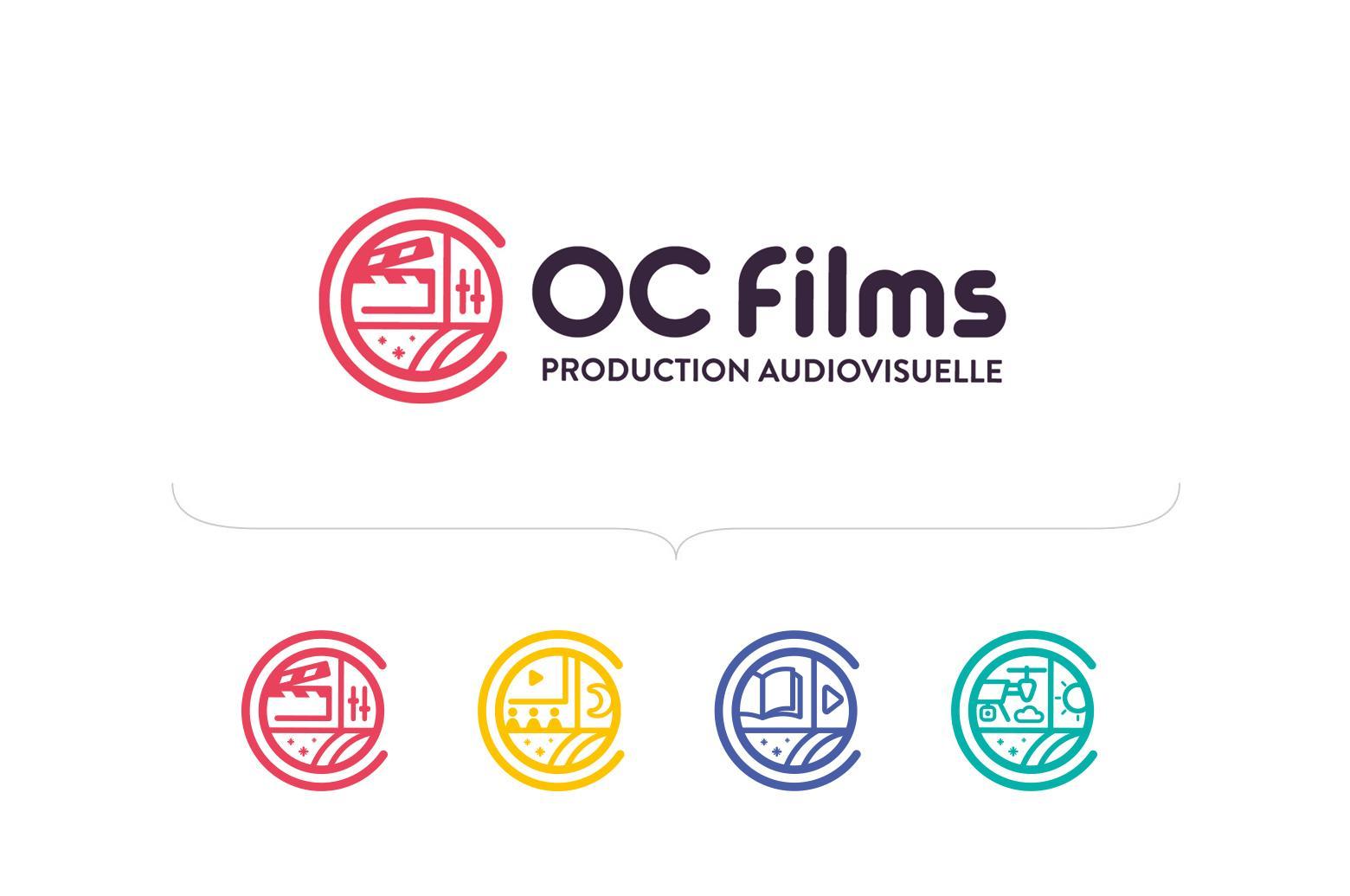 Logos OC films
