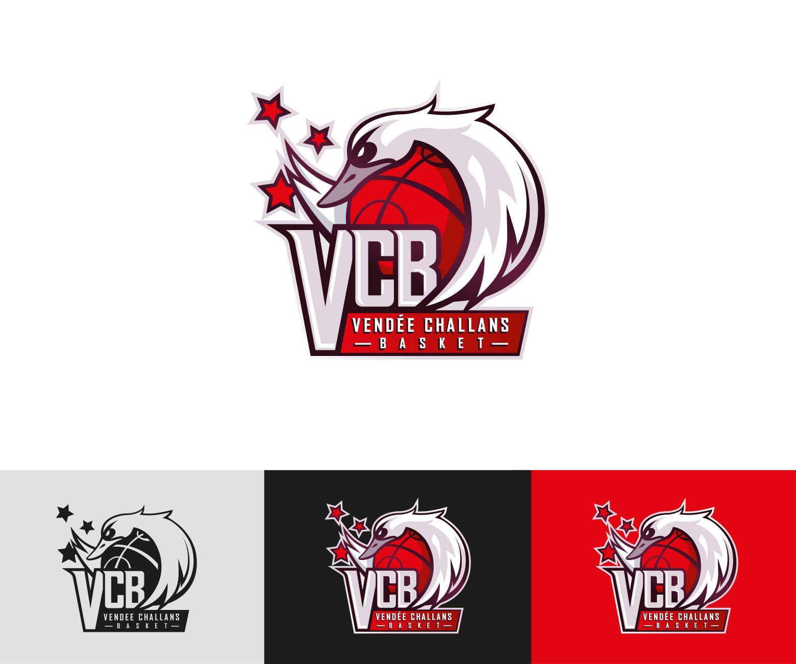 Logo du VCB