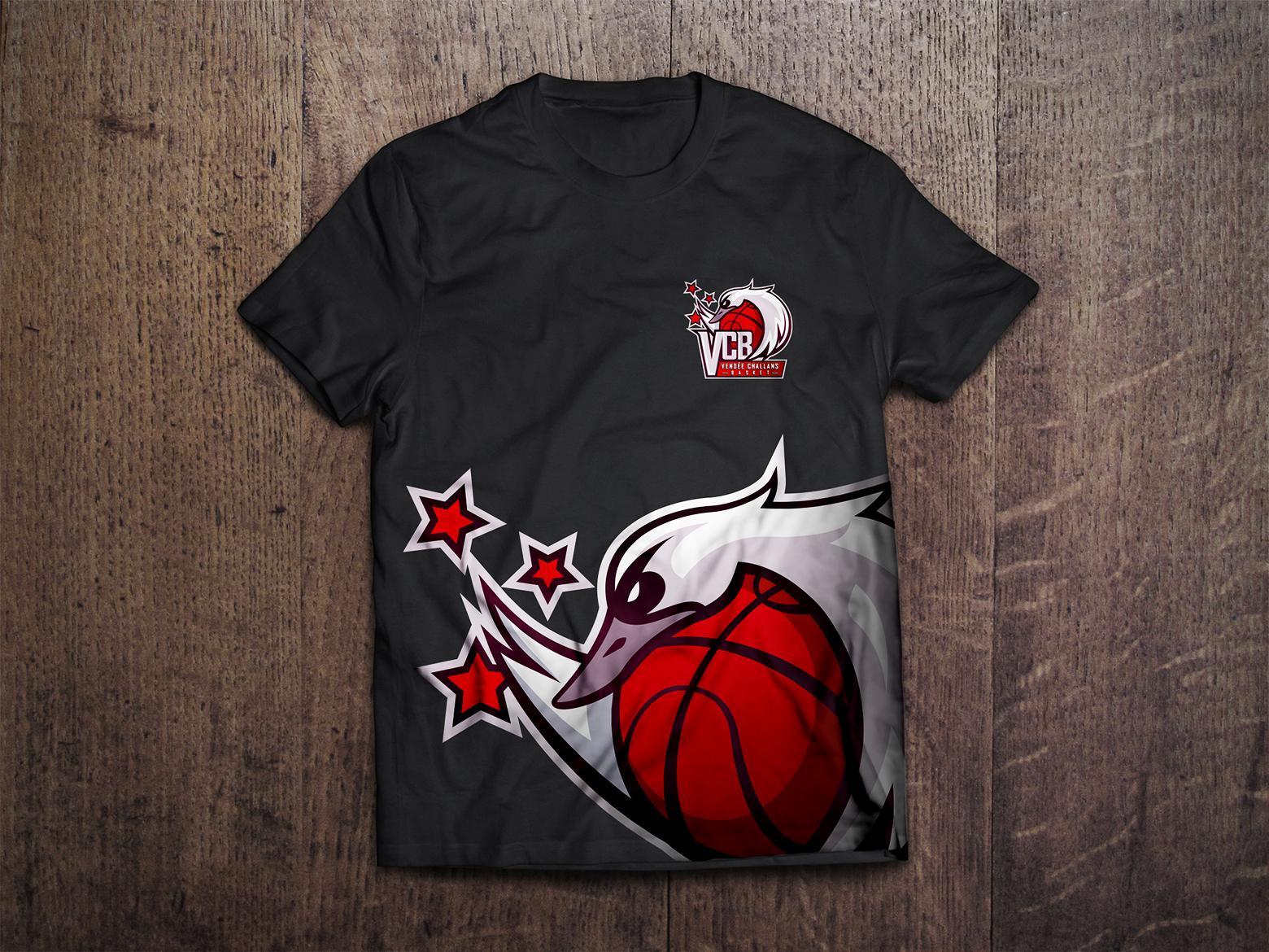 Tee Shirt VCB