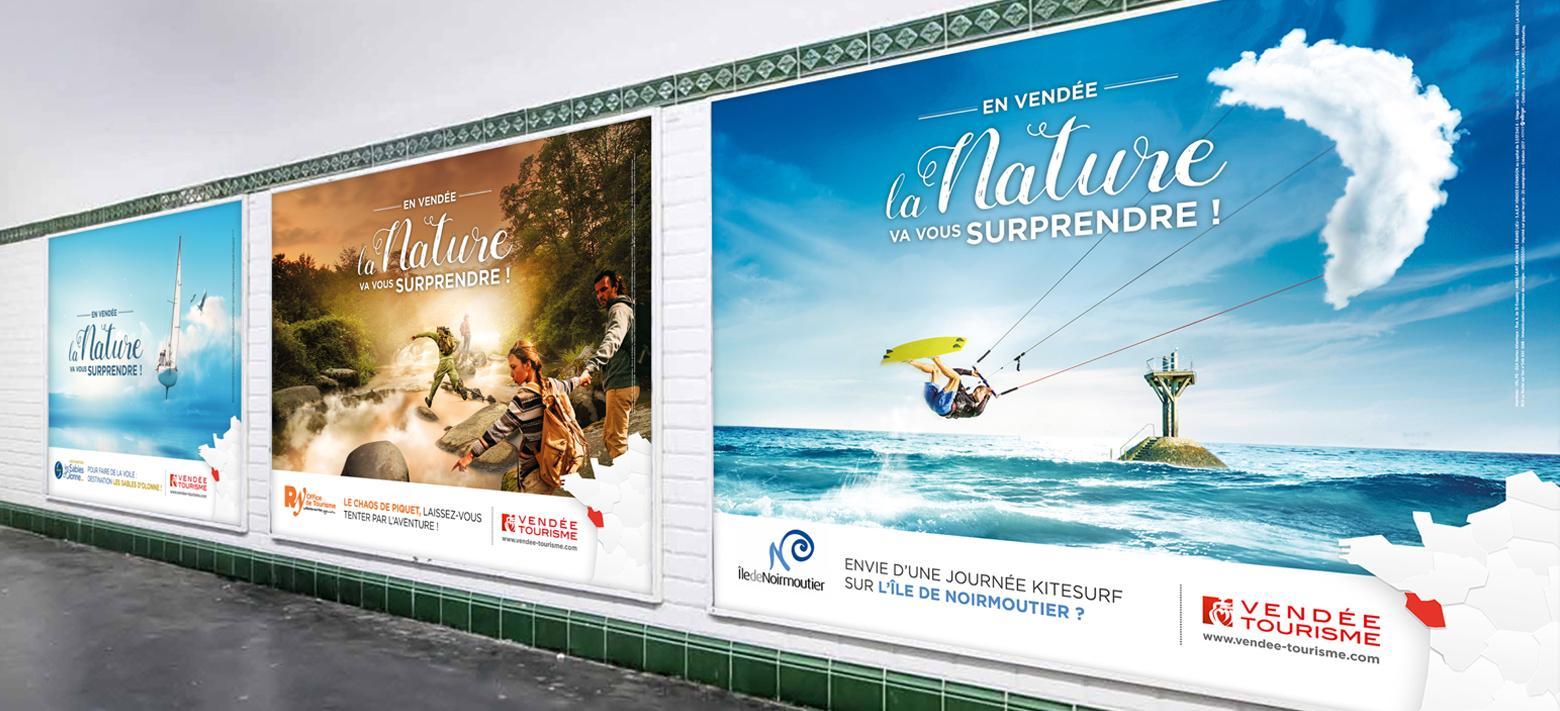 Metro Vendée tourisme